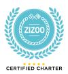 Zizoo Certified Charter