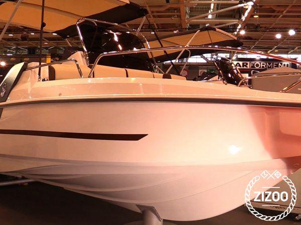Beneteau 650 Sun Deck 2017 Speedboat