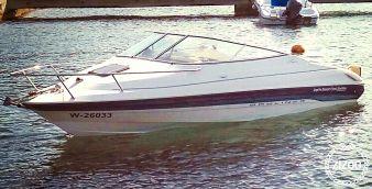 Motorboot Bayliner 0 1995