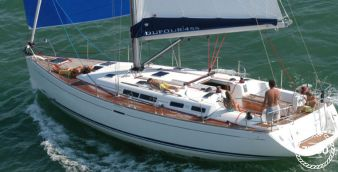 Barca a vela Dufour 455 Grand Large 2006