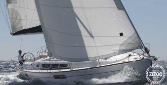 Sailboat Jeanneau Sun Odyssey 44 i 2009