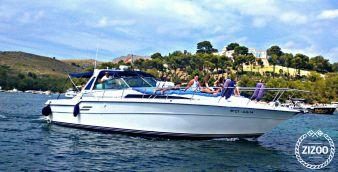 Motor boat Sea Ray 460 1992