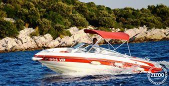 Speedboat Bryant Bryant 210 Bowrider 2011