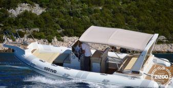 Speedboat Ragusa 750 2013