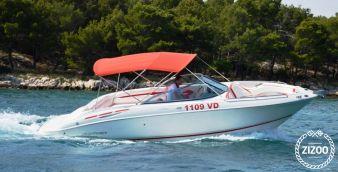 Speedboat Monterey 248 LS 2008