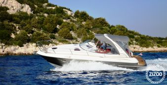 Motor boat Bavaria Sport 29 2008
