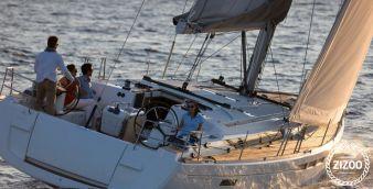 Segelboot Jeanneau Sun Odyssey 509 2015