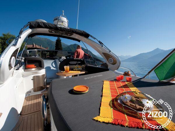 Cranchi 33 Endurance 2010 Motor boat