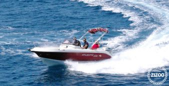 Speedboat Atlantic Marine 550 2009
