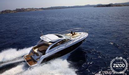 Motorboot Sessa C 38 (2013)