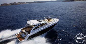 Motor boat Sessa C 38 2013