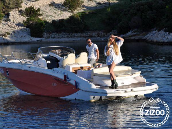 Sessa Key Largo 27 IB 2012 Speedboat