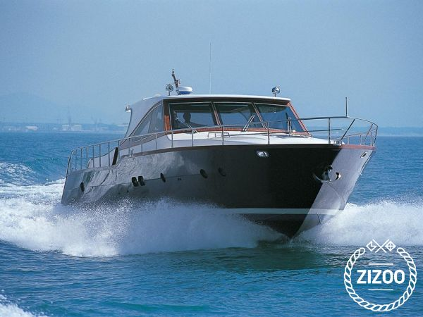 Navalia 60 2005 Motor boat