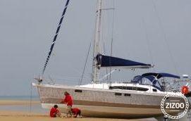 Barca a vela Ovni 395 2015