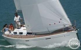 Sailboat Dufour 365 2008