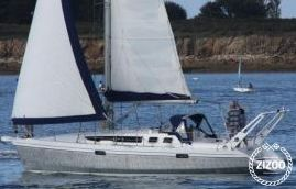 Sailboat Ovni 345 2004