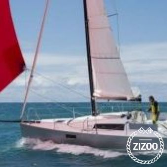 Sailboat Pogo 30 2014