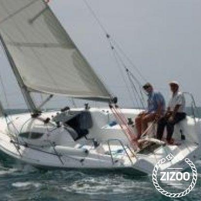 Sailboat Grand Surprise (2005)