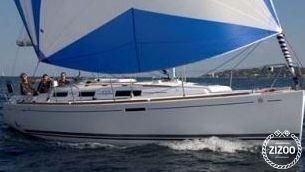 Sailboat Dufour 325 Grand Large 2008