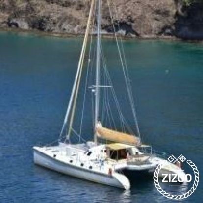 Catamarano Outremer OUTREMER 55 (2008)