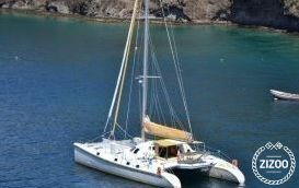Catamarano Outremer 55 ST 2008