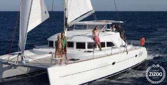 Catamaran Lagoon 380 2017