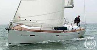 Barca a vela Beneteau Oceanis 43 2012