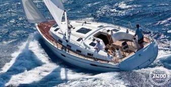 Segelboot Bavaria Cruiser 40 2008