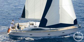 Segelboot Bavaria 44 2002
