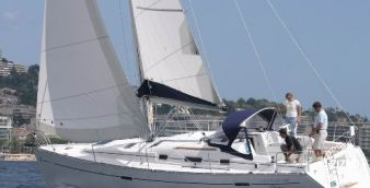 Sailboat Beneteau Oceanis Clipper 343 2008
