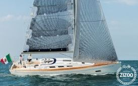 Sailboat Italia Yachts 13.98 2013