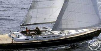 Segelboot Beneteau 57 2007
