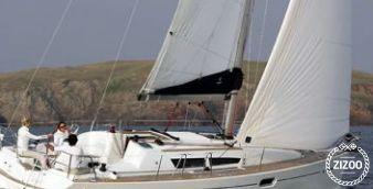 Segelboot Jeanneau Sun Odyssey 36 i 2007