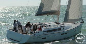 Segelboot Jeanneau Sun Odyssey 469 2013