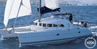 Catamaran Lagoon 380 2005
