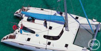 Catamarano Nautitech 40 2006