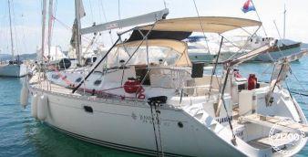 Sailboat Jeanneau Sun Odyssey 52.2 1999