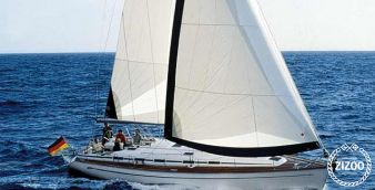 Sailboat Bavaria 49 2005