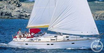 Sailboat Beneteau Oceanis 411 2003