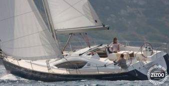 Segelboot Jeanneau Sun Odyssey 50 DS 2009