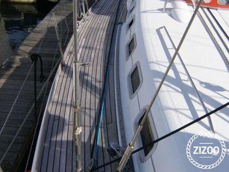 Segelboot Beneteau First 47.7 (2003)-3