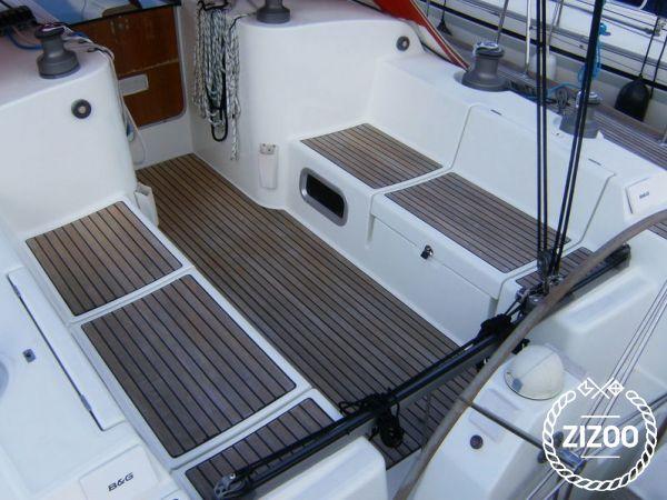Segelboot Beneteau First 47.7 (2003)-2