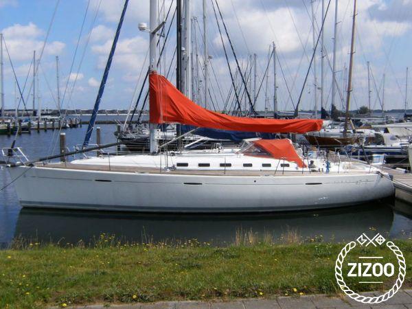 Segelboot Beneteau First 47.7 (2003)-1