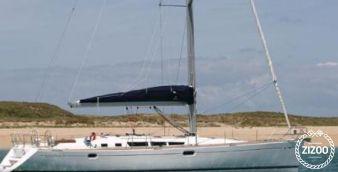 Sailboat Jeanneau Sun Odyssey 49 2005