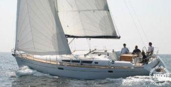 Sailboat Jeanneau Sun Odyssey 45 2006