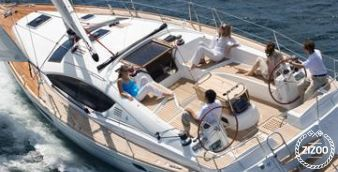 Barca a vela Jeanneau Sun Odyssey 45 DS 2008