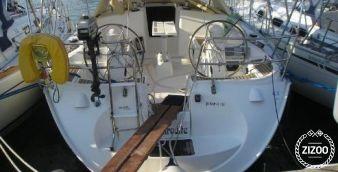 Sailboat Jeanneau Sun Odyssey 40 2000