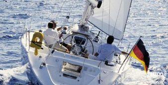 Barca a vela Bavaria 38 2003