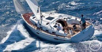 Sailboat Bavaria Cruiser 40 2012