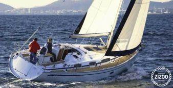 Sailboat Bavaria Cruiser 35 2010